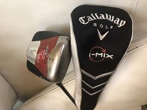 Callaway Driver FT-1 9.5% in Camp Pendleton, California