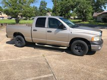 2002 Dodge Ram SLT in Lake Charles, Louisiana