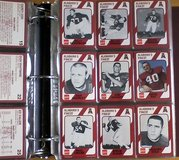 """Alabama's Finest"" Football Card Collection- Coke 580 in Montgomery, Alabama"