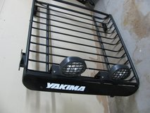Yakima LoadWarrior Roof Rack in Fort Campbell, Kentucky