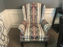 Two Drexel Heritage Wing Chairs in Bolingbrook, Illinois