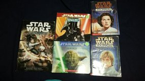 Star Wars Books in Warner Robins, Georgia