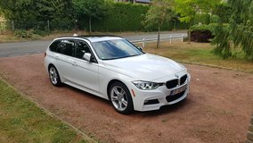 2014 BMW 328d xDrive Sports Wagon M Sport in Shape, Belgium