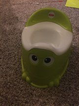 Fisher-Price potty chair in Cadiz, Kentucky