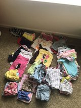 baby girl clothes in Fort Riley, Kansas