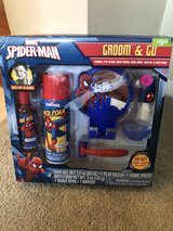 ***Spiderman Bath Set*** in Kingwood, Texas
