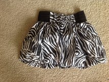 Black & White skirt size M in Camp Lejeune, North Carolina