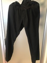 Liz Lange maternity black pants Sz XL in Pleasant View, Tennessee