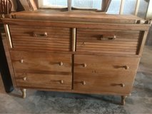 Old Dresser in Fort Campbell, Kentucky