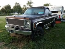 1979 Chevy Silverado K10 in Ottumwa, Iowa
