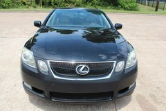 2006 Lexus GS 300- Clean Title in Bellaire, Texas