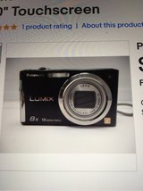 LUMIX Camera in Warner Robins, Georgia