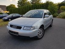Automatic Audi A3 *62000 ONLY *NEW INSPECTION * LIKE NEW CAR in Spangdahlem, Germany