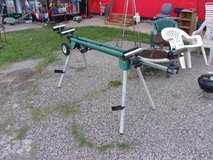 Craftsman Mobile Cutting Table Unit in Fort Riley, Kansas