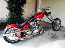 2000 Custom Chopper in Temecula, California