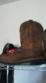 justin boots in Fort Carson, Colorado