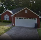 3 Bed Room Home w/Garage for Rent in Phenix City, AL in Columbus, Georgia