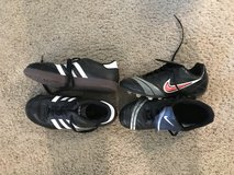 Soccer shoes in Morris, Illinois