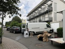 MOVING, RELOCATION, PICK UP AND DELIVERY, FMO CARETAKING in Ramstein, Germany