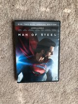 man of steel in Byron, Georgia