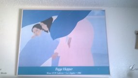 signed.Peggy hopper in Las Vegas, Nevada