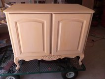 Vintage Cabinet in The Woodlands, Texas