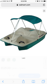 Pedal Boat Exceptional Condition in Cleveland, Texas