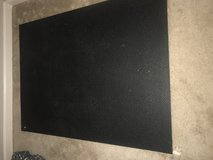 2 Heavy duty rubber mats for garage in Travis AFB, California