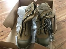 Rat combat boots size 8.5r in Okinawa, Japan