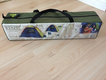 Wenzel sprout kids tent in Ramstein, Germany