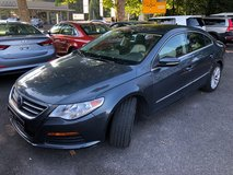 2012 VOLKSWAGEN CC LEATHER AUTOMATIC in Baumholder, GE