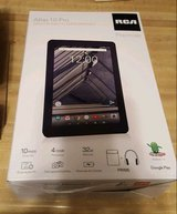 "NIB, RCA Premier 10"" HD Android Tablet - MAKE ME A REASONABLE OFFER! in Cary, North Carolina"