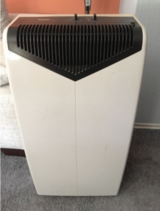 Bosch Portable Air Conditioner in Mannheim, GE