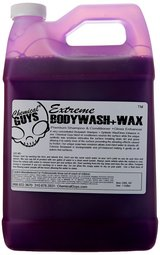 Chemical Guys Extreme Body Wash & Wax (1 Gallon) in 29 Palms, California