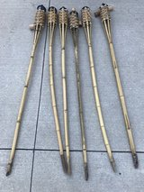 Used Tiki Torches in Fort Riley, Kansas