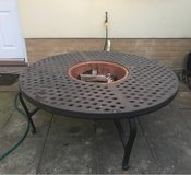 Fire Pit Table in Lakenheath, UK