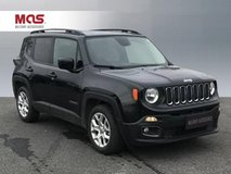 2016 Jeep Renegade in Ramstein, Germany