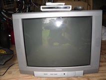 "PHILCO DIGITAL CONVERTER & 27"" MAGNAVOX TV in Beaufort, South Carolina"