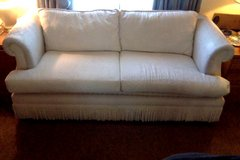 Couch and matching Arm Chair in Roseville, California