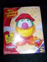 Mrs. Potato Head Complete in Box in Alamogordo, New Mexico