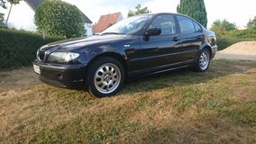 2003 BMW 318i very clean in Spangdahlem, Germany