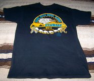 VINTAGE 1990 STURGIS SD 50th Anniversary Harley t-shirt  NICE!! in Alamogordo, New Mexico
