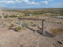 2 1/2 acre lot Tularosa in Alamogordo, New Mexico