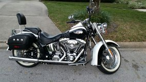 Harley Davidson 2005 with only 5K miles in Stuttgart, GE