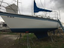 Hunter 31 Sloop in Beaufort, South Carolina