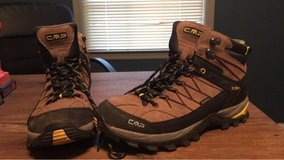 CMP hiking shoes size 10 in Fort Bragg, North Carolina