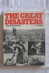 THE GREAT DISASTERS in 29 Palms, California