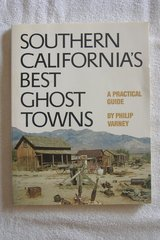 SoCal's BEST GHOST TOWNS in 29 Palms, California