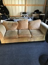 Couch and matching love seat in Fort Knox, Kentucky
