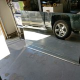 FREE MIRROR  70X42 INCHES in Vacaville, California